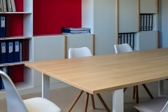 Oficinas J Rivero © MOI interiorismo | www.moi.es
