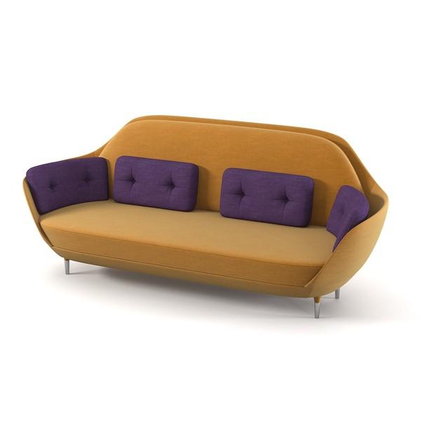 Un sofá inspirado: el Favn