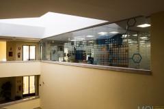 Casa del Estudiante © MOI www.moi.es | mobiliario y mamparas