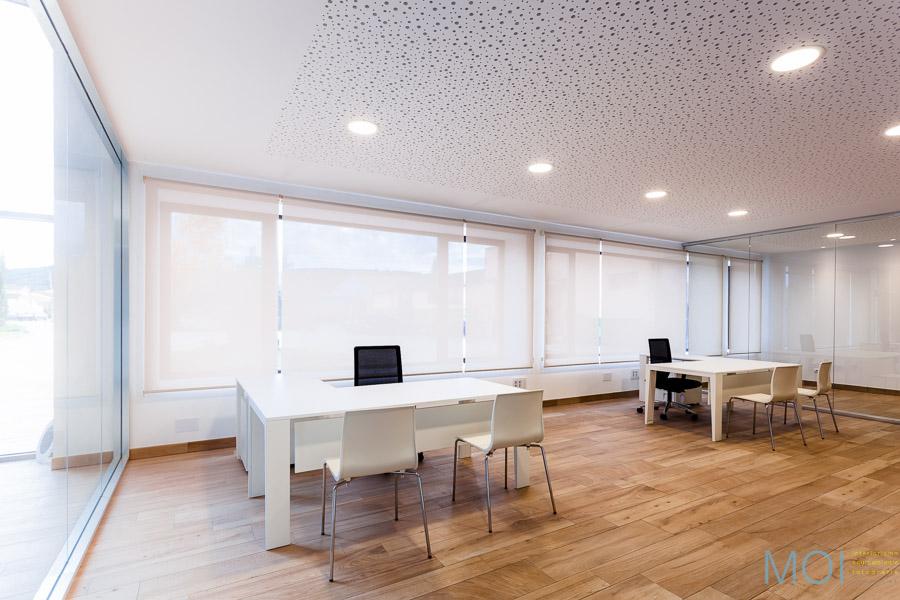 © MOI interiorismo equipamiento fotografía | bodegas Vega de Yuso | www.moi.es