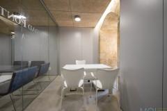 UPSA Simulacion medica © MOI | www.moi.es | interiorismo equipamiento fotografia