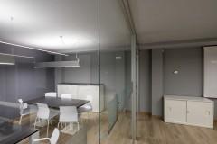 Oficinas MAR sl. © MOI interiorismo | equipamiento | fotografia · www.moi.es