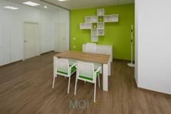 Bodegas Mayor de Castilla © MOI | www.moi.es | interiorismo equipamiento fotografia