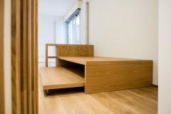Dormitorios G © MOI interiorismo | equipamiento | fotografia · www.moi.es