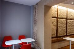 © MOI www.moi.es cafeteria el coloquio