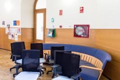 Diputación de Valladolid © MOI interiorismo | www.moi.es