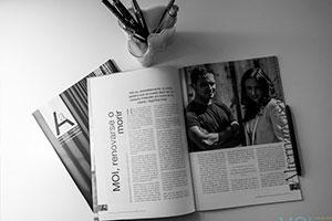 catálogo MOI