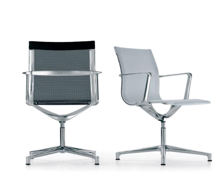 Una silla inspirada: Una Chair de ICF