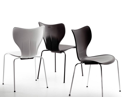 una silla inspirada: la Gorka de Akaba