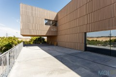© MOI | Centro INTRAS en Valladolid |www.moi.es