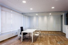 ©© MOI interiorismo equipamiento fotografía | bodegas Vega de Yuso | www.moi.es