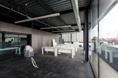 CMO Cortes metalúrgicos Oviedo © MOI | www.moi.es | interiorismo equipamiento fotografia