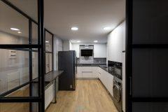 reforma integral de vivienda E&P © MOI interiorismo | equipamiento | fotografia · www.moi.es