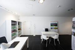 Edificio Qbo © MOI interiorismo | equipamiento | fotografia · www.moi.es