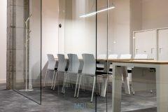 Sede Coptocyl (Valladolid) | © MOI Interiorismo | equipamiento | fotografía | www.moi.es