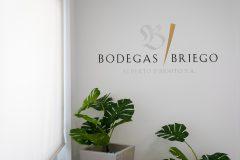 Bodegas Briego © MOI interiorismo | equipamiento | fotografia · www.moi.es